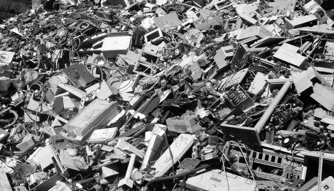 Zero Impacto - Pra onde vai seu Lixo Eletrônico?
